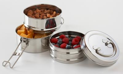 Happy Tiffin provides unique high quality stainless steel eco